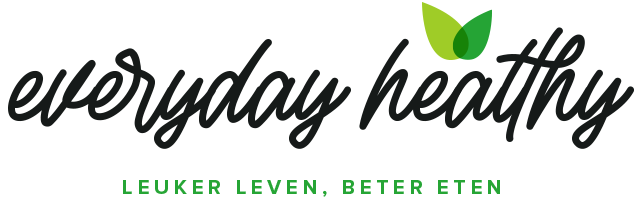 Everyday Healthy Logo