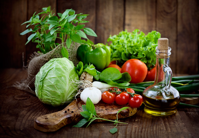 De whole30 als vegetarier | everydayhealthy.nl