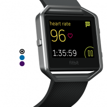 Review fitbit blaze | everydayhealth.wpengine.com