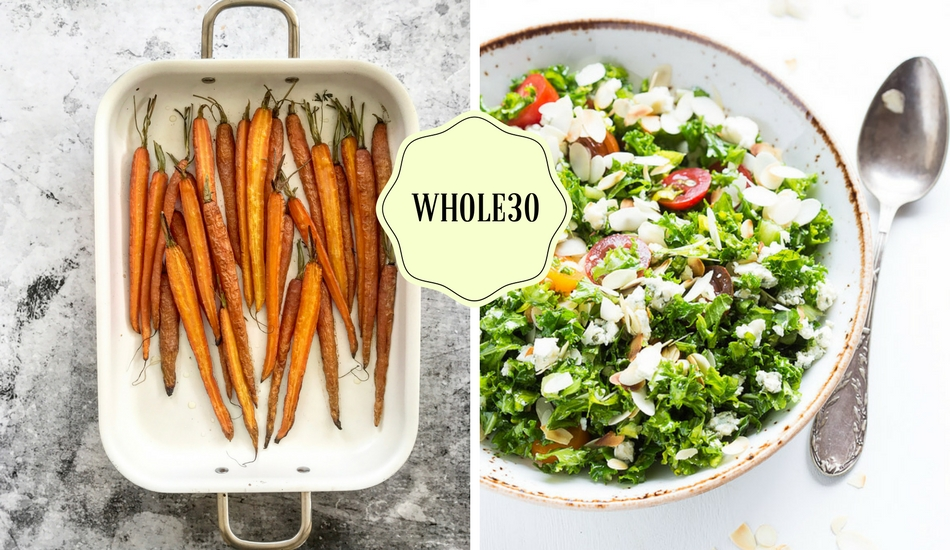 WHOLE30 | everydayhealthy.nl